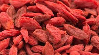 Dried Goji Berries - Organic (1kg)