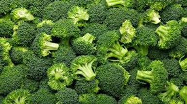 Organic Broccoli (1kg)