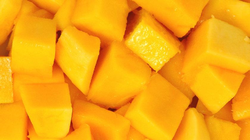 Organic Mango - Diced (1kg)