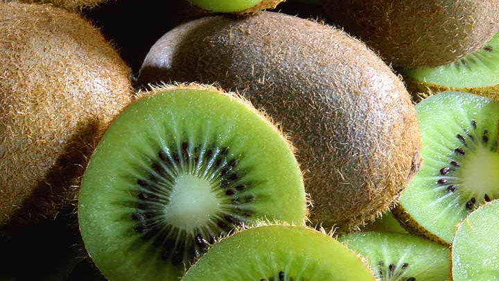Kiwi Fruit - Diced (1kg)