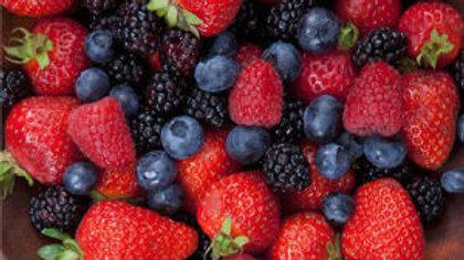 Australian Mixed Berries (1kg)