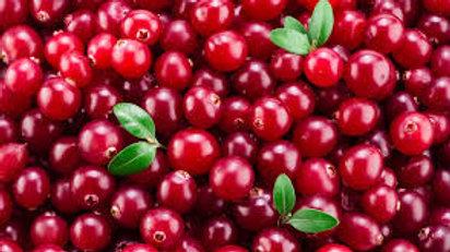 Cranberries (1kg)
