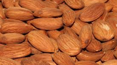 Almonds - Raw (1kg)