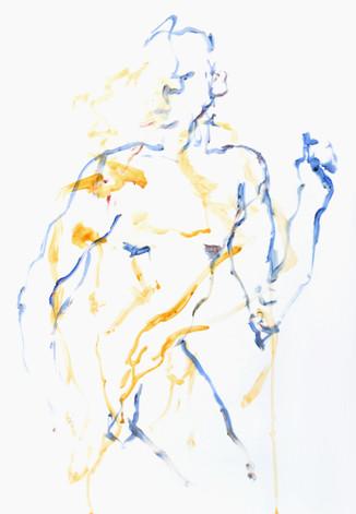 The Dancer 003 (2020)
