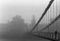 Portland Street Suspension Bridge (2016)