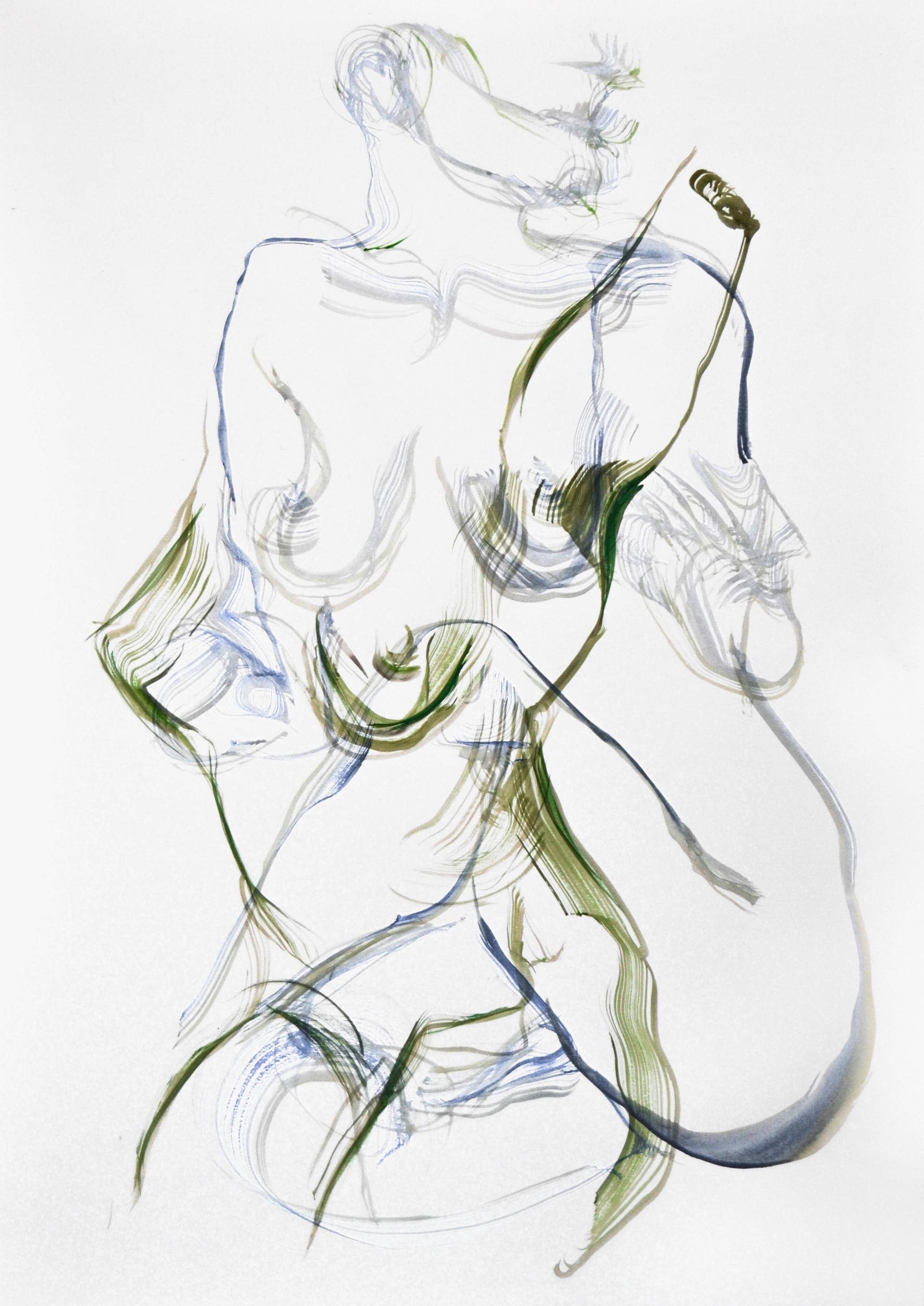 Dancer 02 (2020)