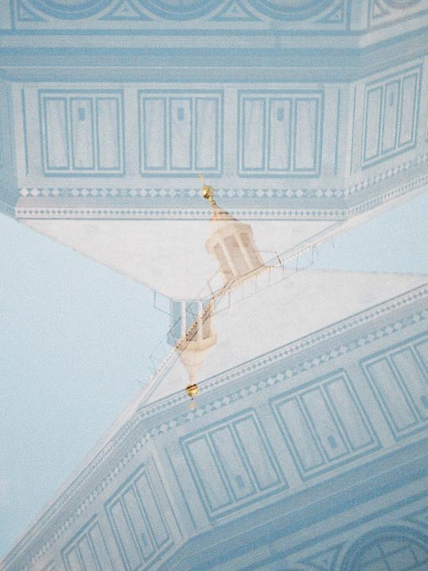 Dancing Monuments (2018)