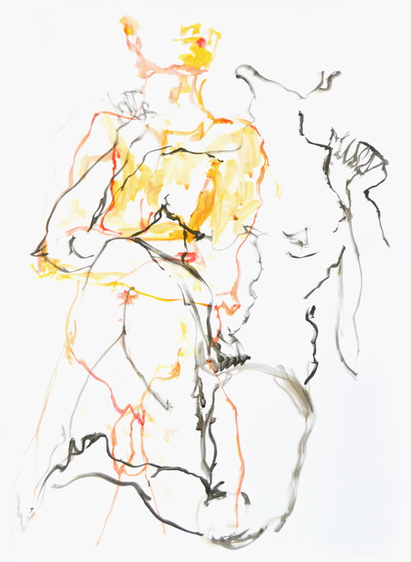 The Dancer (2020)