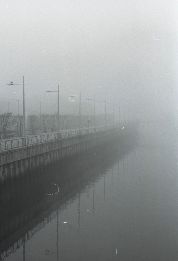 Fog is Back 01 (2016)