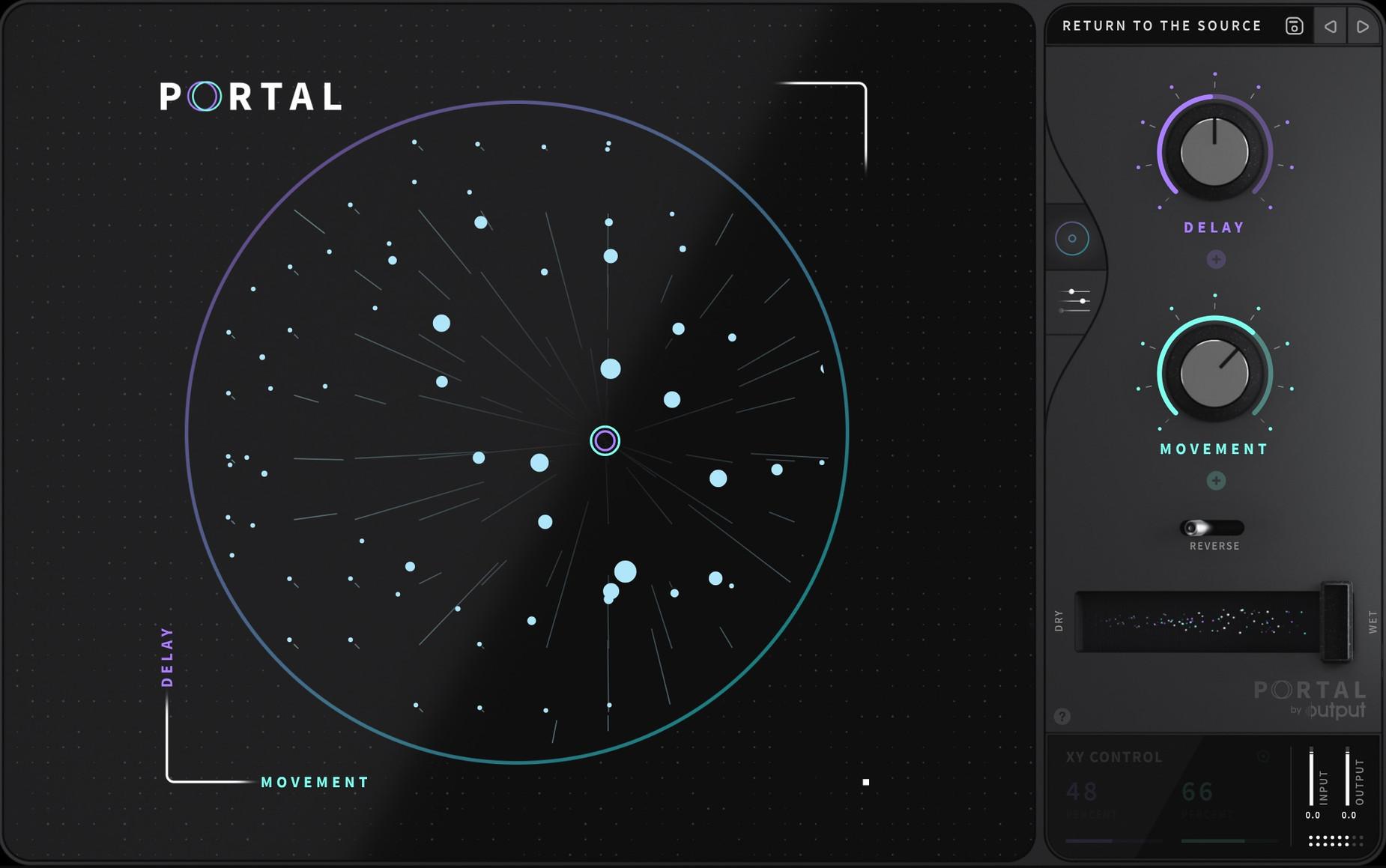 Output - Portal