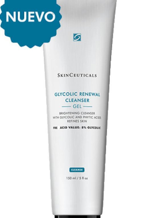 Skin Ceuticals - Glycolic Renewal Cleaner