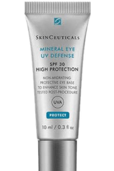 Skin Ceuticals - Mineral Eye UV Defense. SPF 30 High Protection