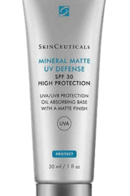 Skin Ceuticals - Mineral Mate UV Defense. SPF 30 High Protection