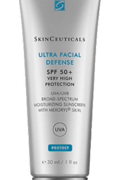 Skin Ceuticals - Ultra Facial Defense. SPF 50+ Very High Protection