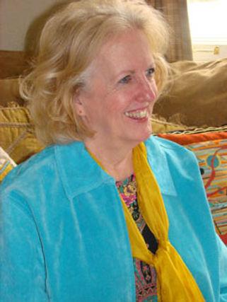 Beverly Anderson, designer