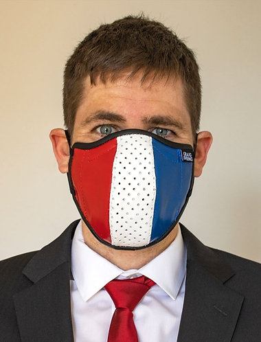 Mens - Freedom Face Mask