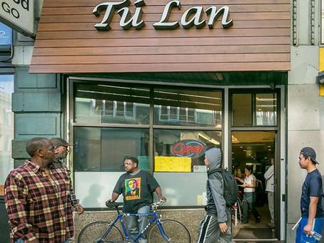 Only locals know about Tu Lan, Julia Childs favorite Vietnamese restaurant.