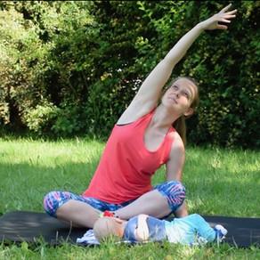 Varna vadba po porodu