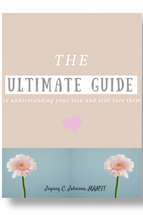 The Ultimate Parent Workbook