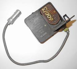 RAF Gyro Gunsight Camera Recorder Mk2