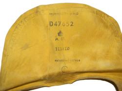 RAF 1941 mae west stole / bladder