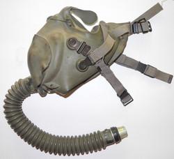 AAF A-10 standard oxygen mask with Juliet