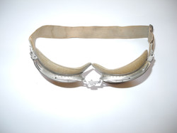 American Optical Airway goggles