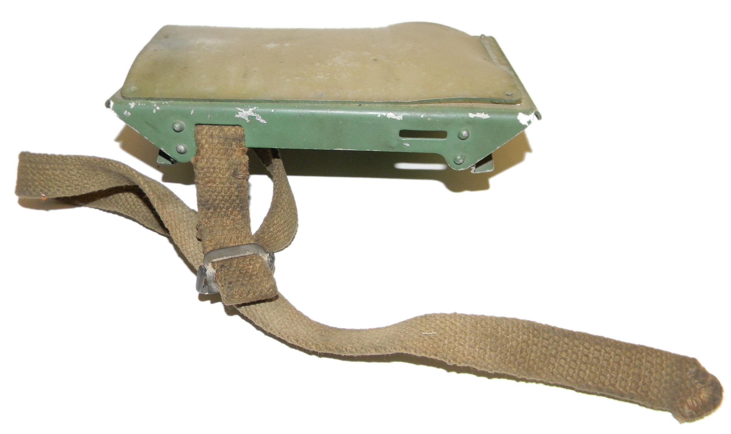 WWII RAF knee board