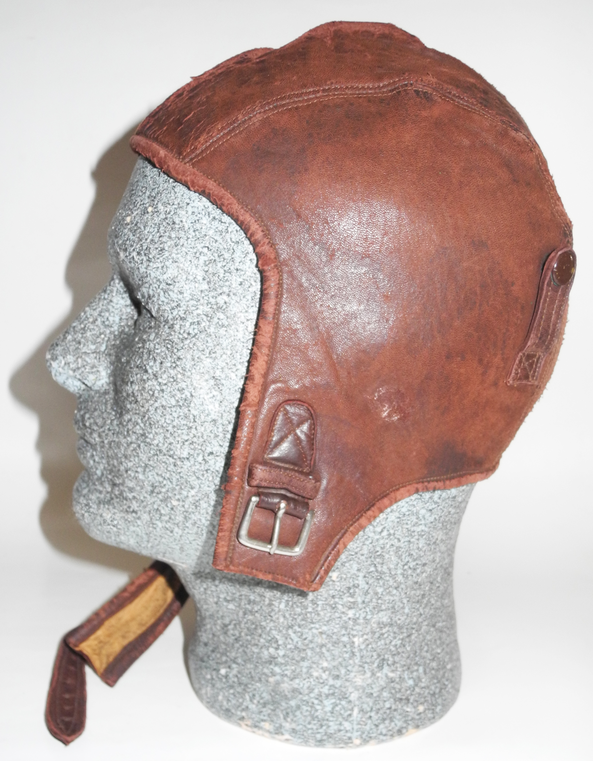 1920s/30s USN flying helmet