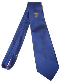 RAAF 460 squadron tie