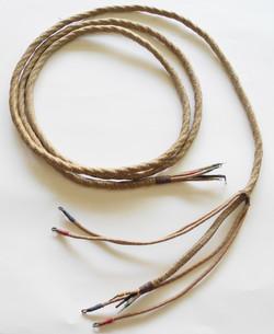 WWII RAF internal wiring loom
