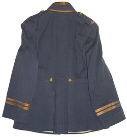 1938 dated and named RCAF full dress uniform tunic