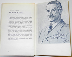 RAF sketches by Cuthbert Orde4770