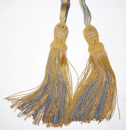 RAF ceremonial waist sash