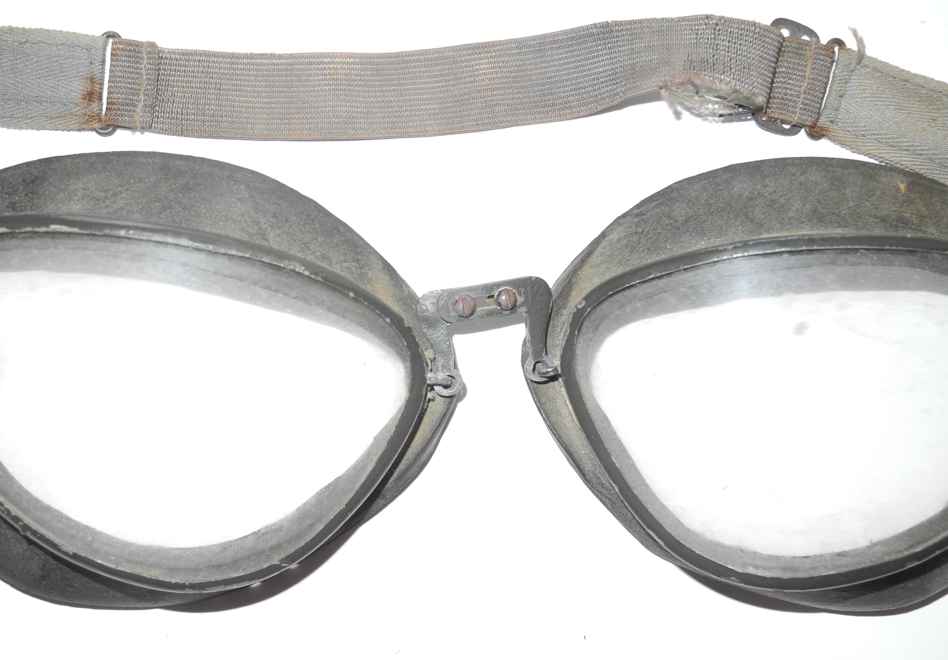 LW Model 306 Flying Goggles