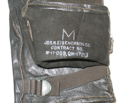 AAF D-3A gloves