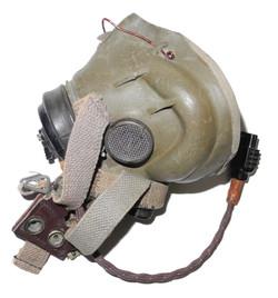 RAF Type G oxygen mask needs work
