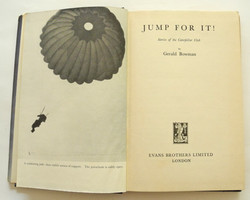 Jump For It! Caterpillar Club