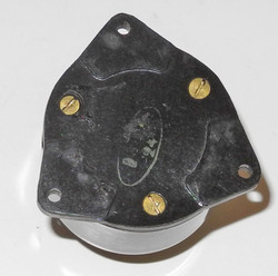 RAF cockpit dimmer switch