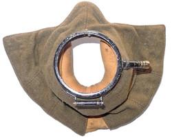 Repro. RAF Type D oxygen mask