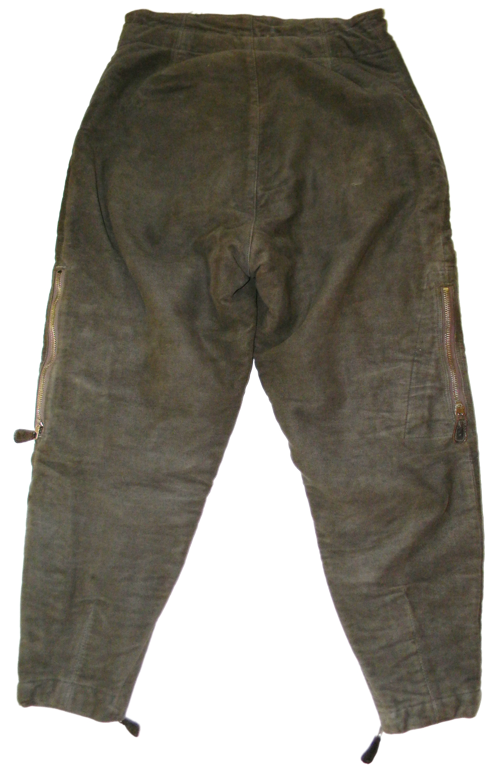 RARE Pre-production LW Channel Pants