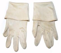 RAF silk glove liners