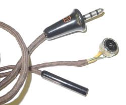 AAF Mask Microphone T-44A