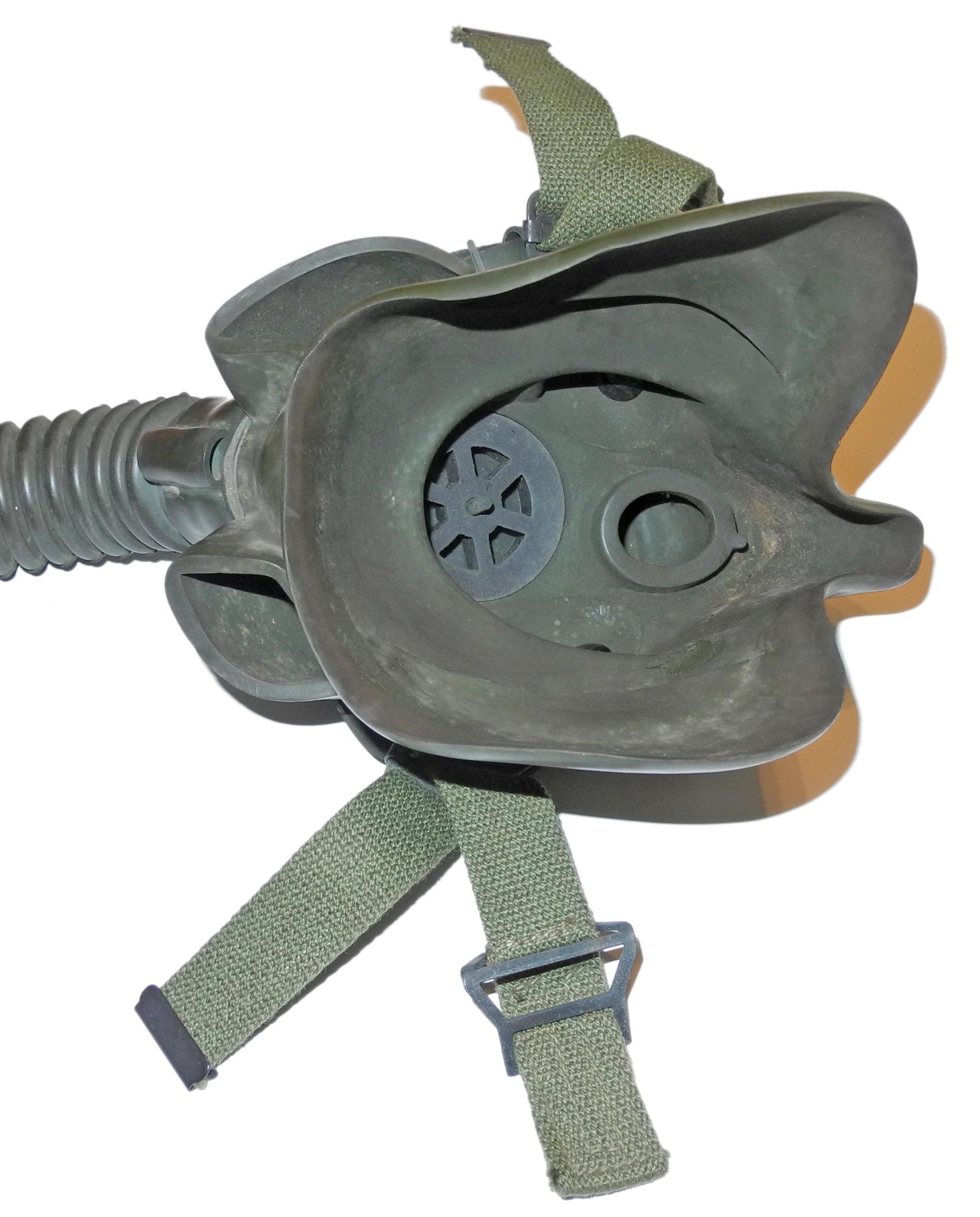 AAF Type A-14 oxygen mask