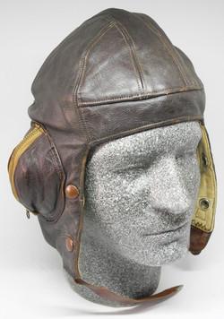 RAF Type B helmet 1937 needs restoration