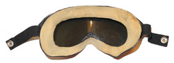 "USN ""short strap"" B-8 goggles $75"
