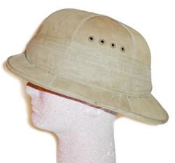 RAF Type A cork flying helmet