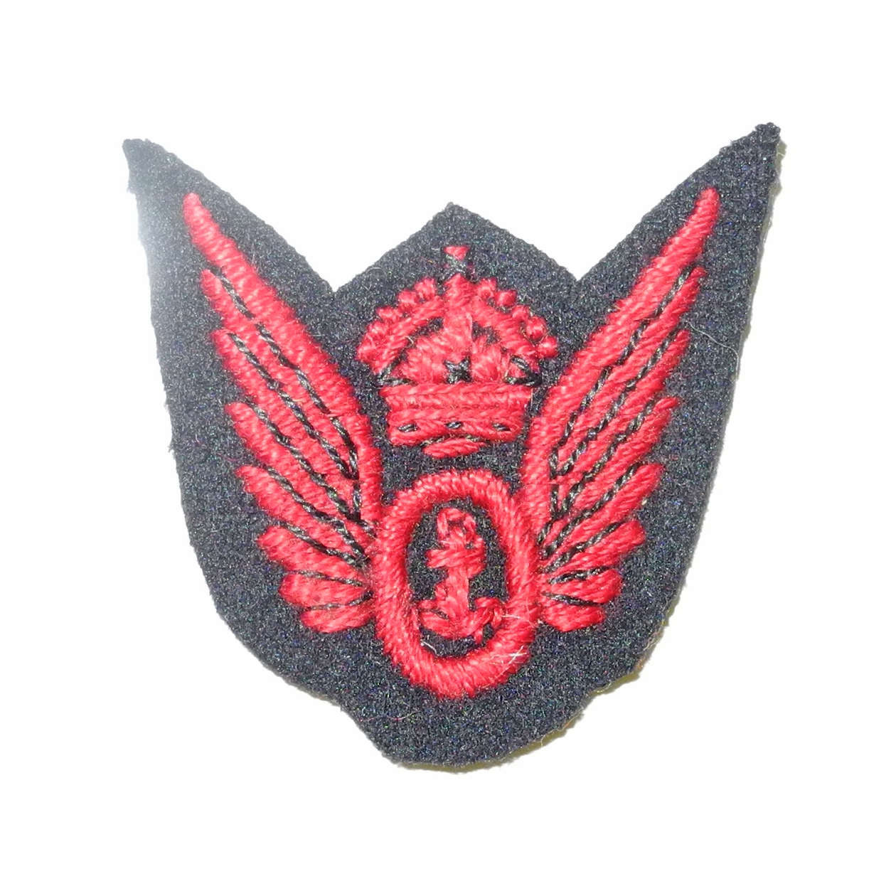 FAA aircrew badge for ranks