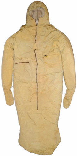 RAF Waterproof suit, inner and outer