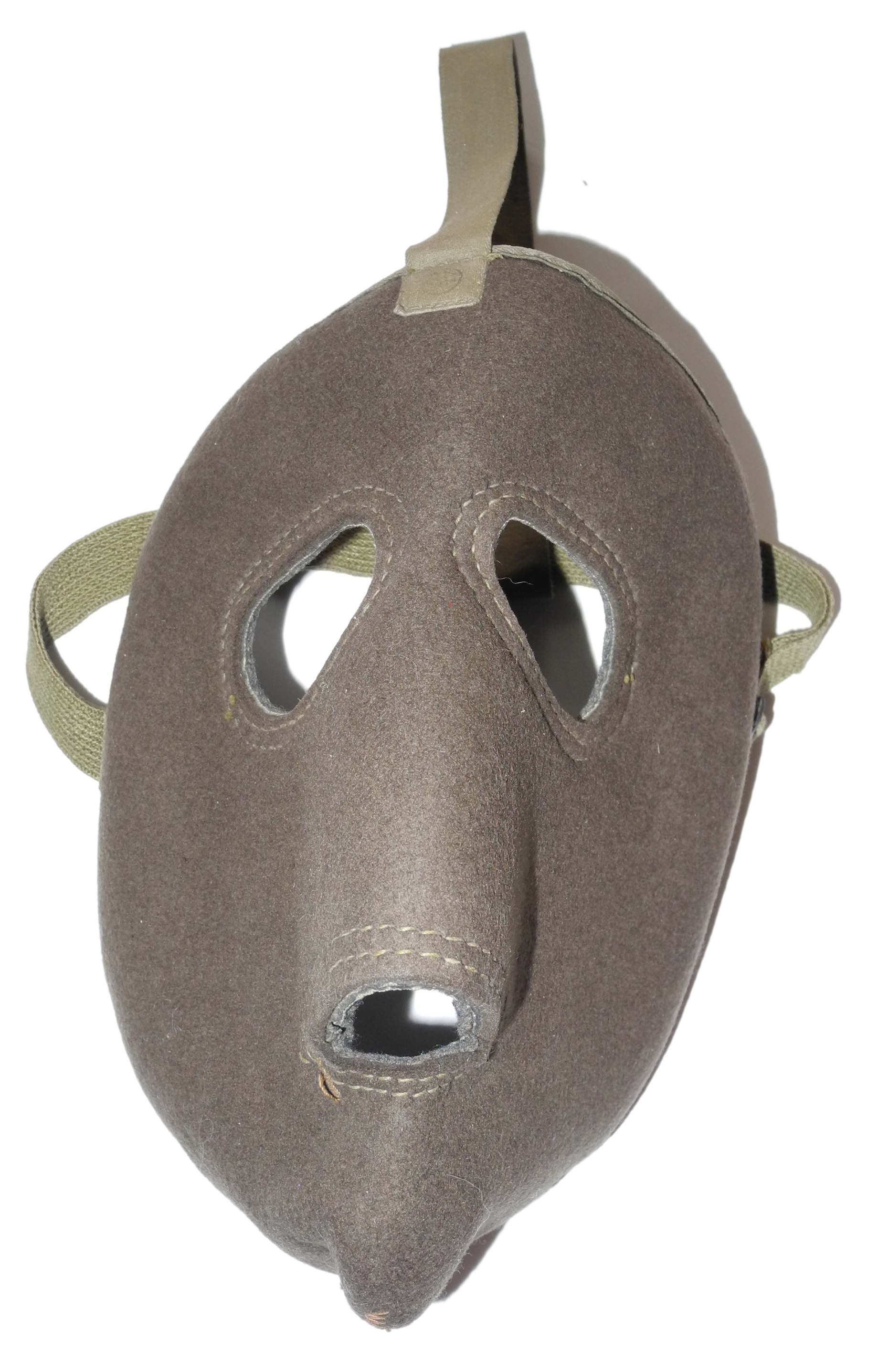AAF D-1 Face mask